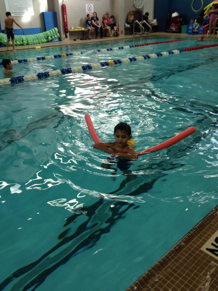 The 10 Best Swimming Lessons Near Me 2019 // Lessons.com