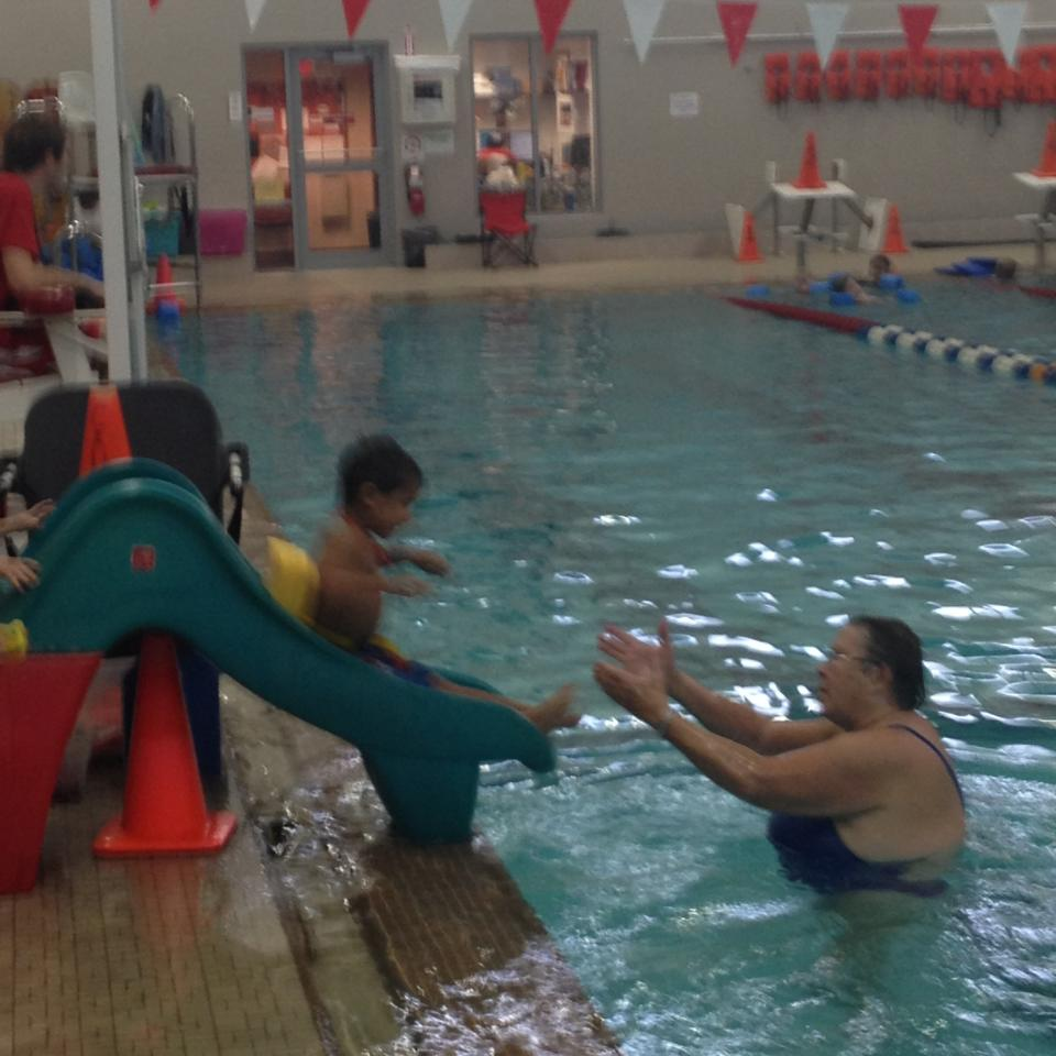Swimming Lessons in Plymouth, MA - Learn How To Swim